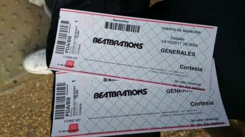 Beatbrations