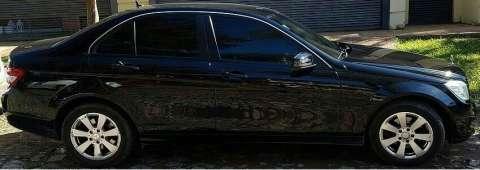 Mercedes Benz C200 de Cóndor 2010