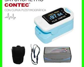 Saturómetro Contec