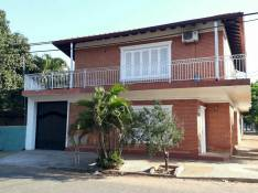 Casa Fernando zona norteamericano