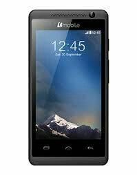 Mobile AX675