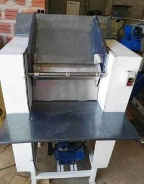 Refinadora reforzada cilindro de 40 cm 2hp