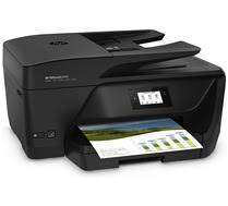 Impresora HP Office Jet 7510