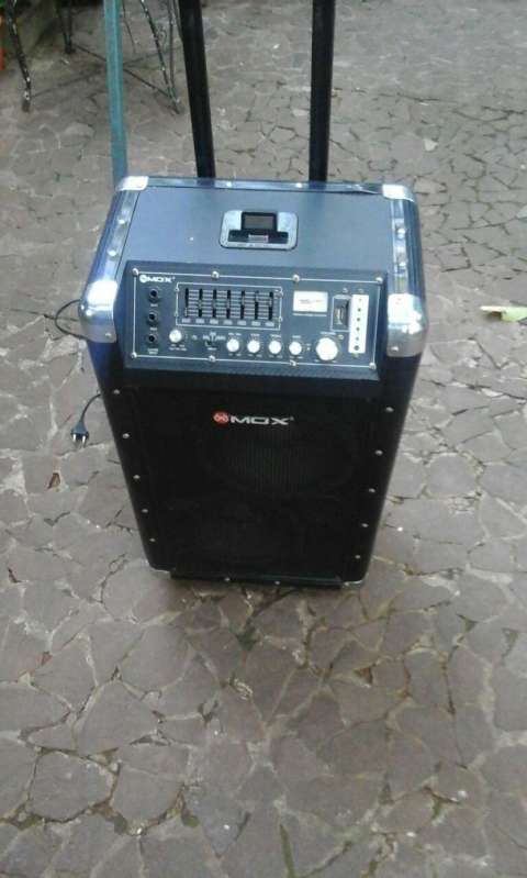Amplificador para guitarras