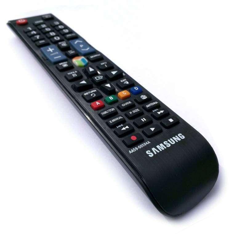 Control remoto para Smart TV Samsung - 3