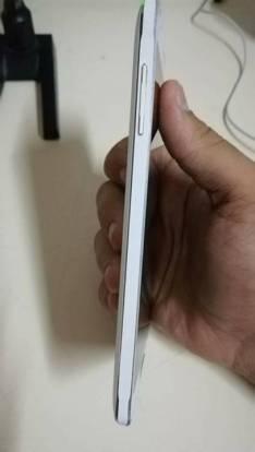 Samsung Galaxy Note 4 blanco