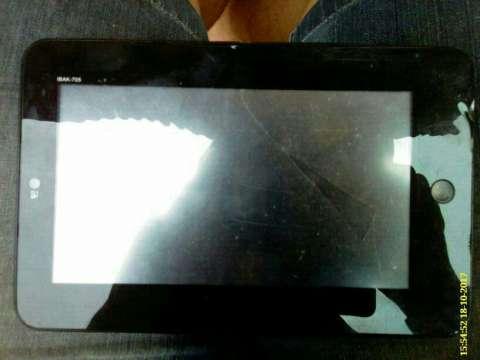 Tablet Bak
