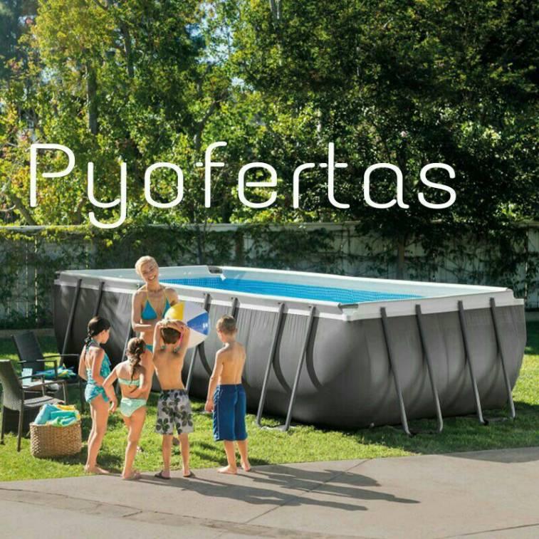 Piscinas intex ultra frame sergio for Cubre piscinas intex