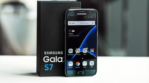 Samsung Galaxy S7 protectores anti shock y auricular bluetooth