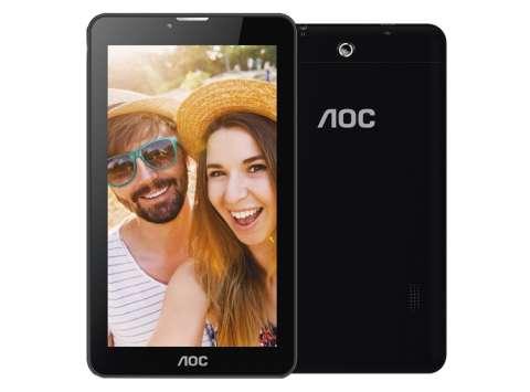 Tablet AOC A724G