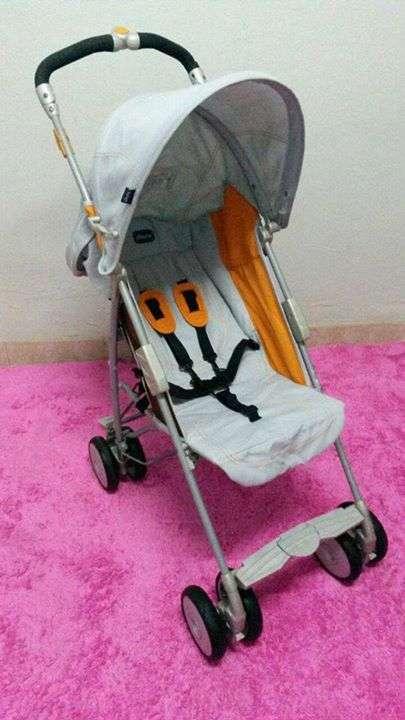Carrito de paseo Chicco para bebé
