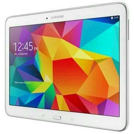 Samsung Galaxy Tab 4 10.1 16 Gb Ram