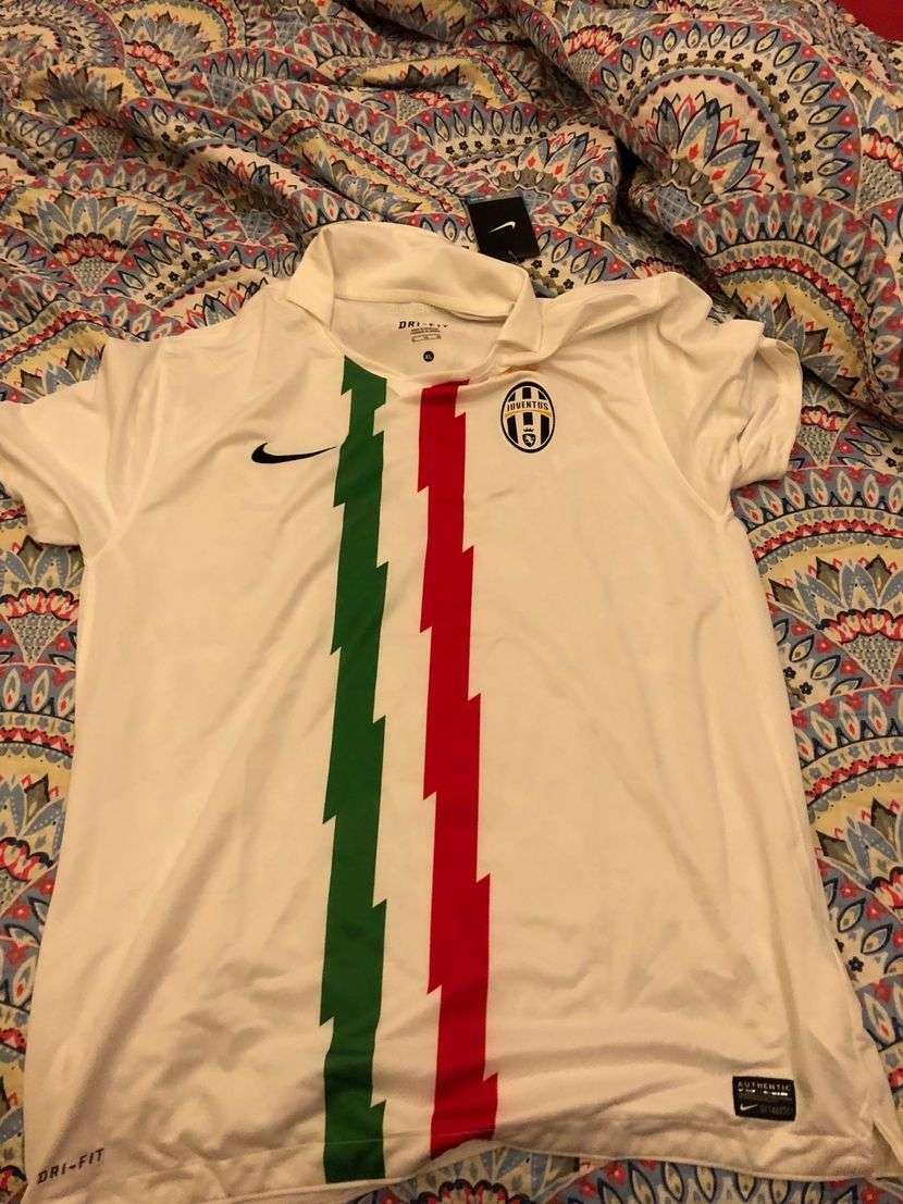 Remera de Juventus