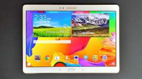 Samsung Galaxy Tab E y A
