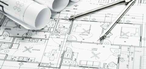 Regularización de planos de viviendas hasta 100m2
