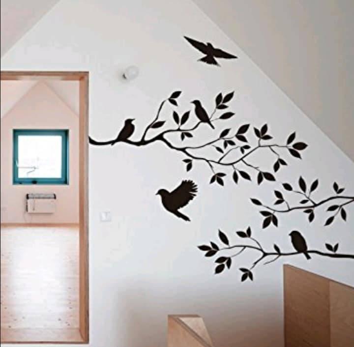 Perfil de cristhian mujica - Dibujos para pintar paredes ...