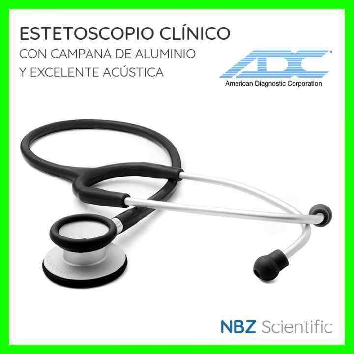 Estetoscopio clínico ADC - 0