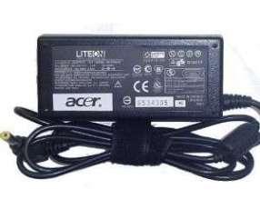 Cargadores para notebook Acer