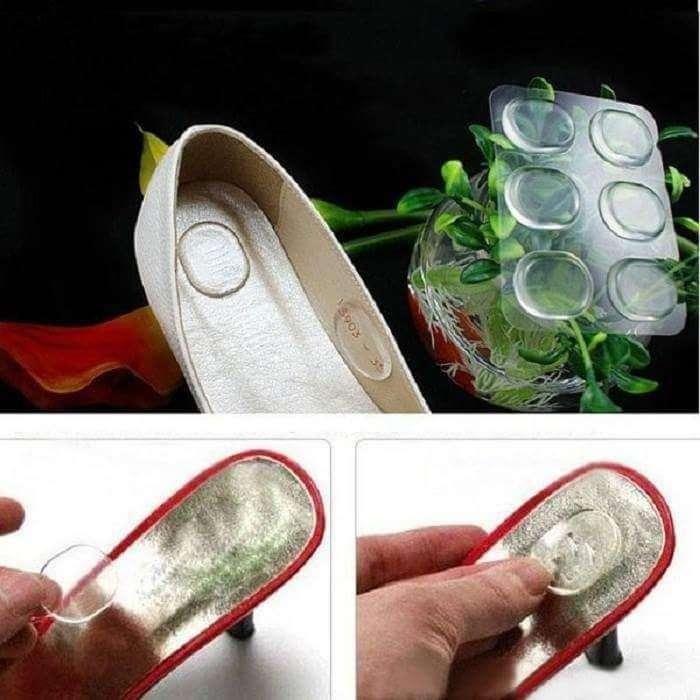 Silicona para ampollas y rasguños - 1