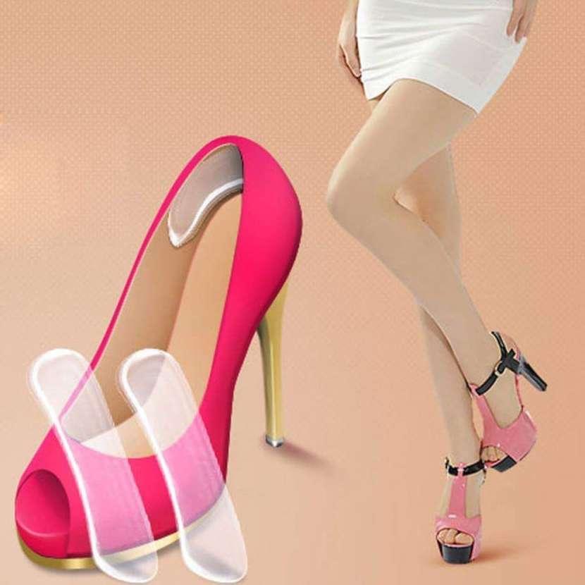 Silicona para tus zapatos - 0