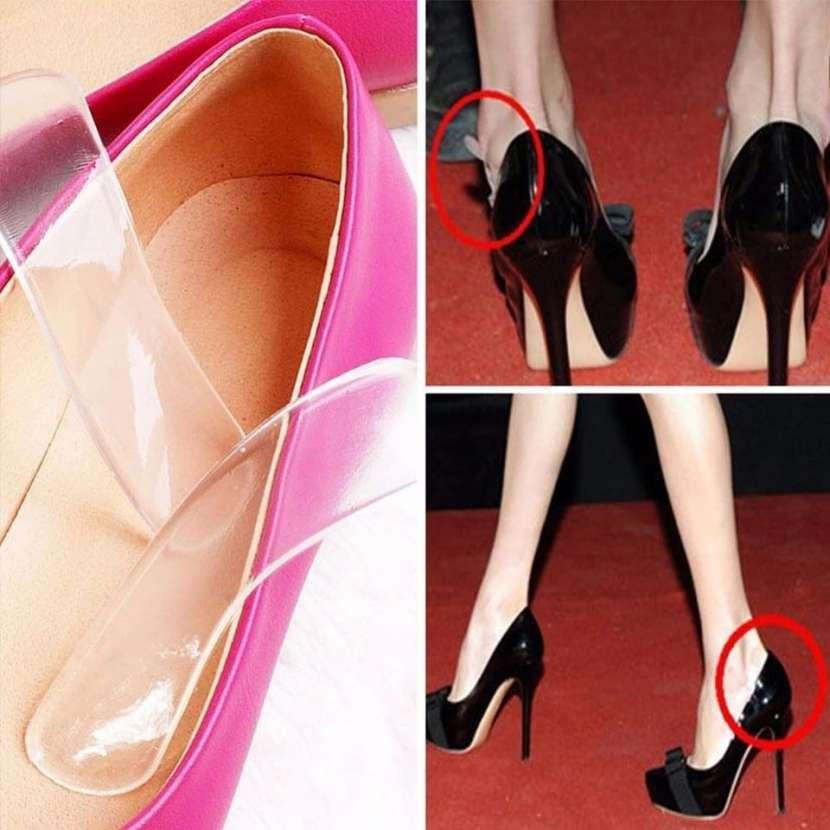 Silicona para tus zapatos - 1