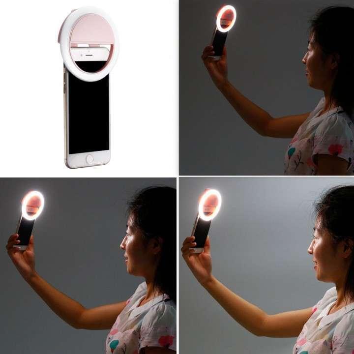 Flash led para smarthpones - 1