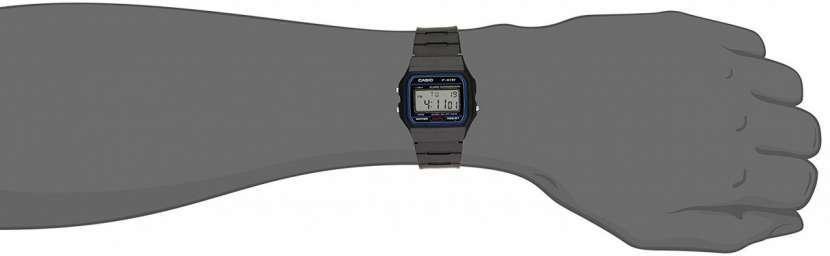 Reloj Casio F-91W (Delivery - envíos al interior) - 0