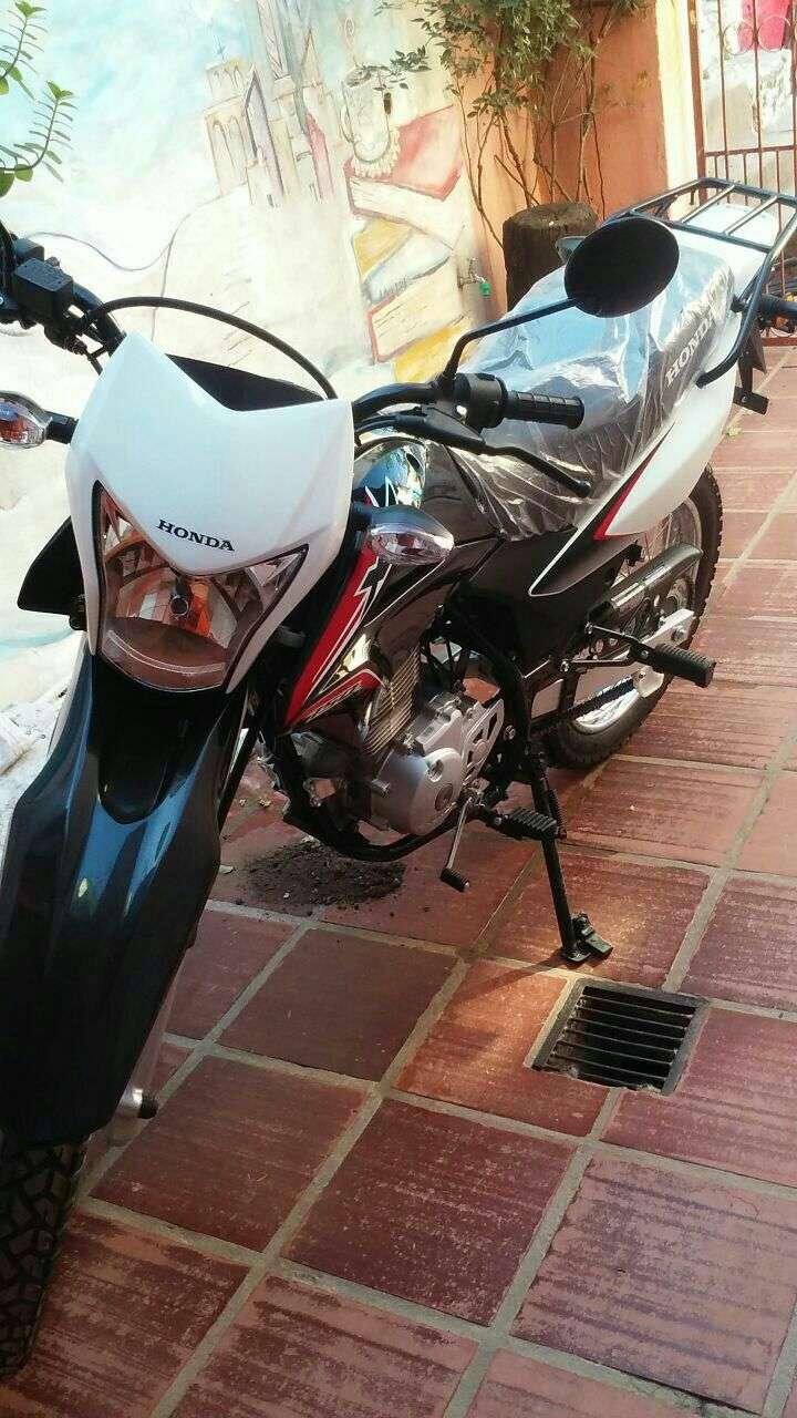 Moto Honda XR 150 0 km