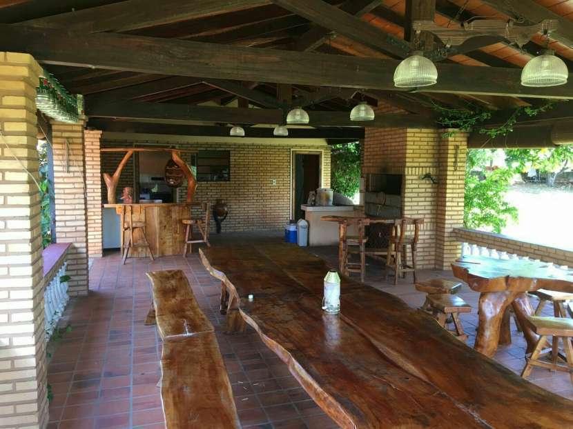 Casa quinta EN CERRO Azcurra Caacupé PARAISO - 2