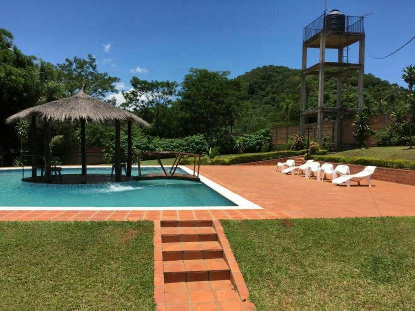 Casa quinta en Caacupé AZCURRA - 3