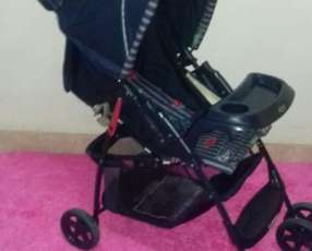 Carrito de paseo Graco para tu bebé