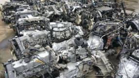 Motores usados importados directo de Corea