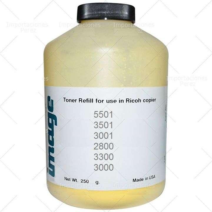 Tóner Premium para impresoras Ricoh - 0