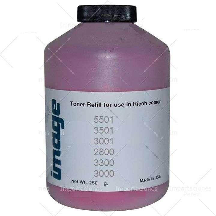 Tóner Premium para impresoras Ricoh - 3