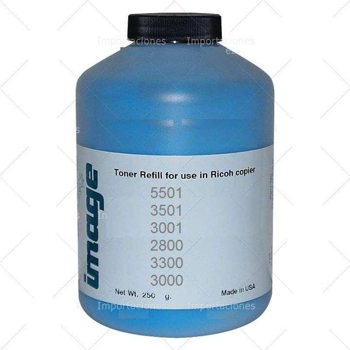 Tóner Premium para impresoras Ricoh - 4