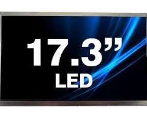 Pantalla para notebook 17.3 led