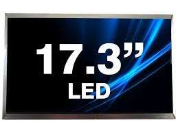 Pantalla para notebook 17.3 led - 0