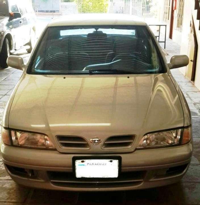 Nissan Primera GX 2001 - 1