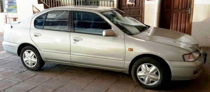 Nissan Primera GX 2001 - 0