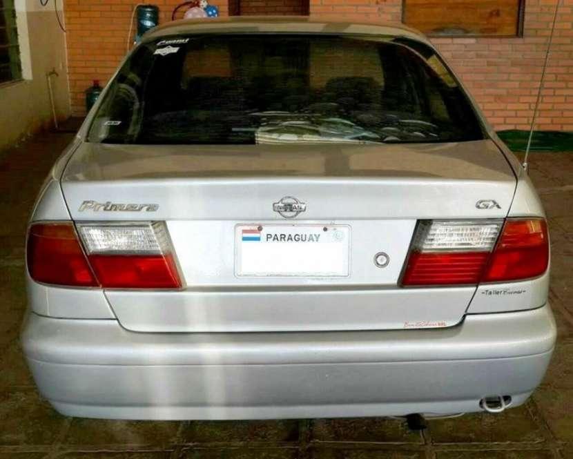 Nissan Primera GX 2001 - 2