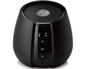 Altavoz inalámbrico Bluetooth HP S6500