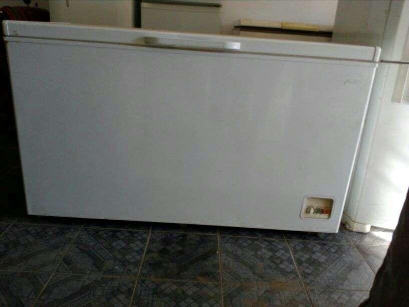 Congelador Midea 410 lts
