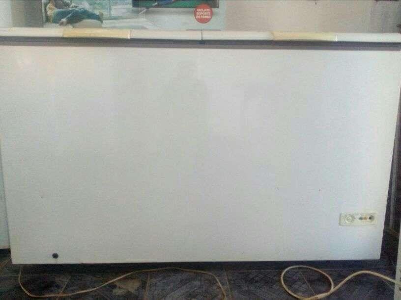 Congelador Cónsul 530 lts