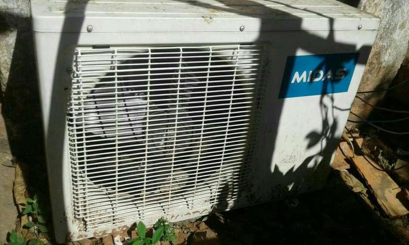 Mantenimiento de aire y lavarropa - 2