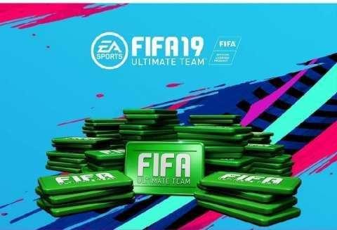 Fifa points 19