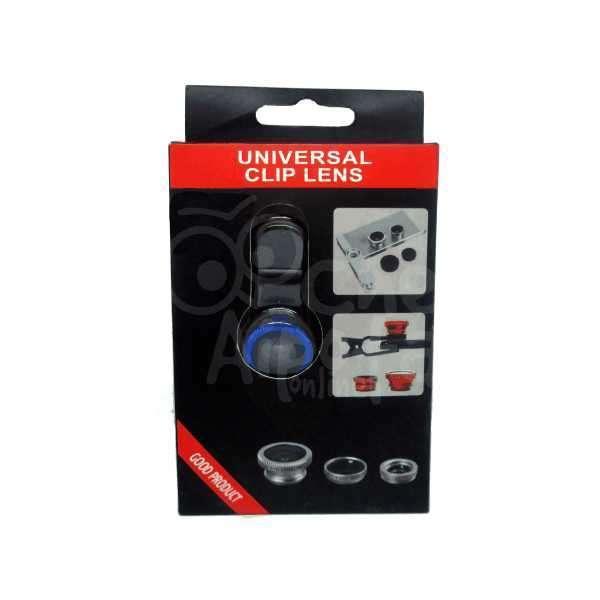 Universal Clip Lens LQ-001 - 1