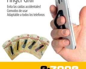 Finger grip sujetador universal para smartphones