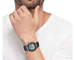 Reloj Casio AE-1000W Original (Delivery- envíos al interior)