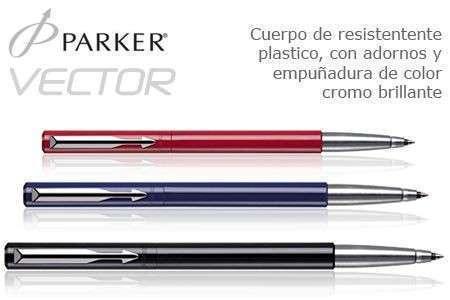 Lapiceras Parker jotter plumas floating - 4