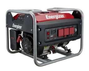Generador de Corriente Energizer GEZ 3300 2800W 220V Naftero